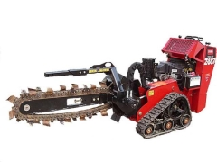 Used Equipment Sales Toro Track Trencher in Minneapolis MN