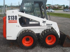 Used Equipment Sales Bobcat S450 in Minneapolis MN