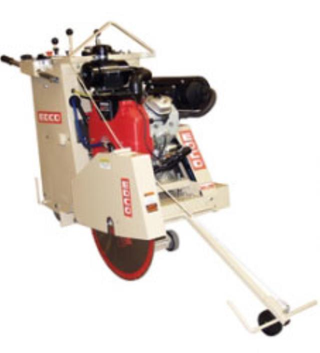 Rent Sawing & Cutting Equipment