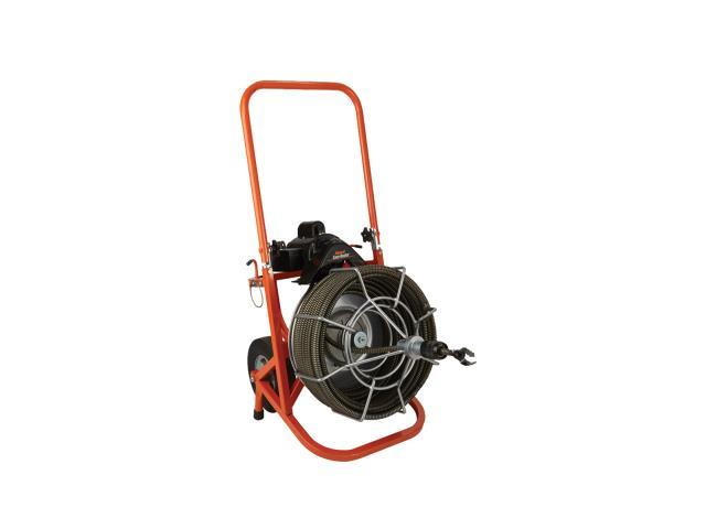 Rent Drain Cleaners & Plumbing Tools